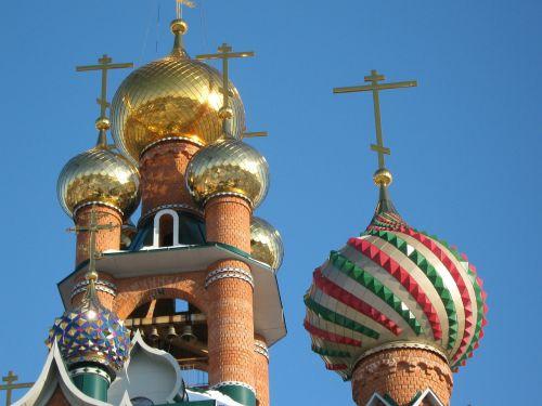 voronezh russia church