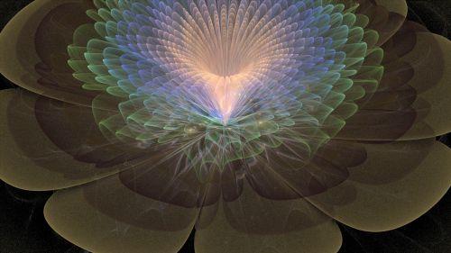 Vortex Flower