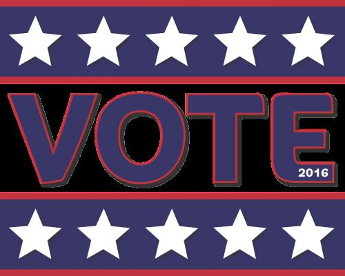 vote 2016 america