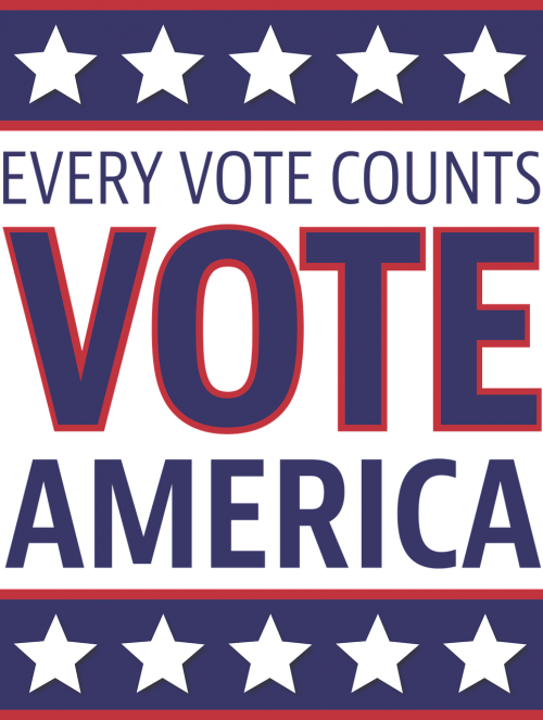 vote generic 2016 america