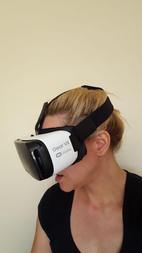 vr virtual reality headset
