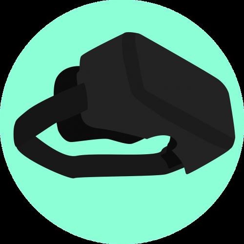 vr virtual reality simulation
