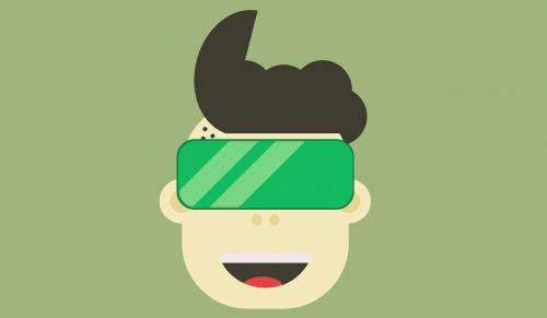vr virtual virtual reality