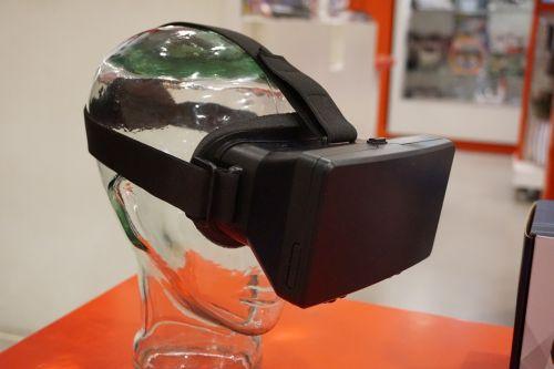 vr virtual reality glasses