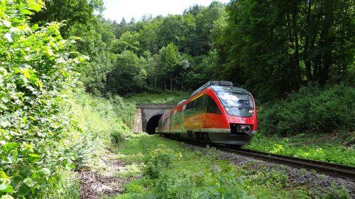 vt 644 railway tunnel tunnel