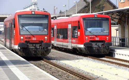 vt 650 giengen brenz railway
