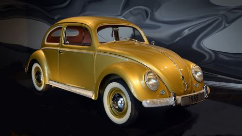 vw beetle classic