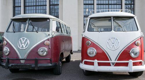 vw vw bus bus