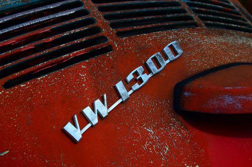 vw old auto