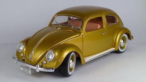 vw käfer  vw beetle  1'000'000