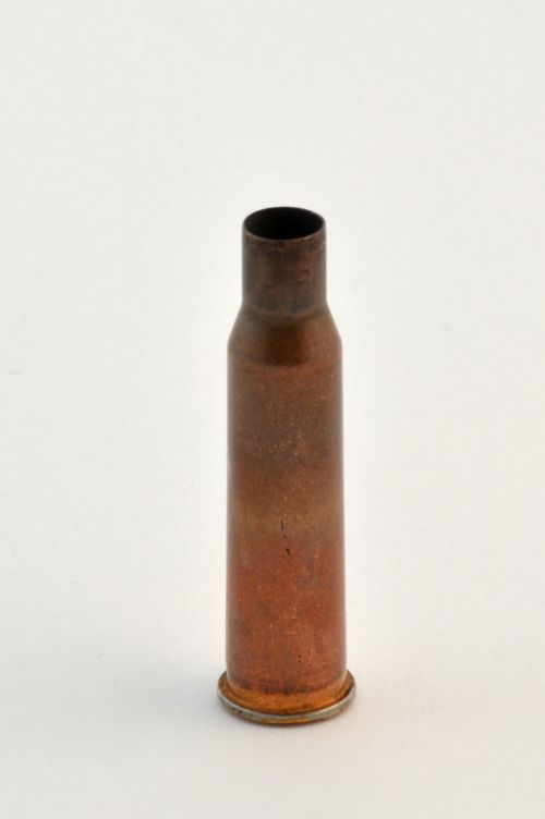 Fired Cartridge