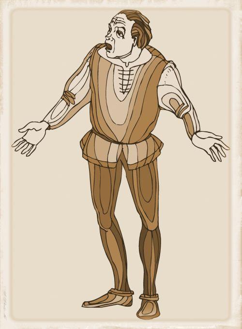W. Shakespeare - Balthazar