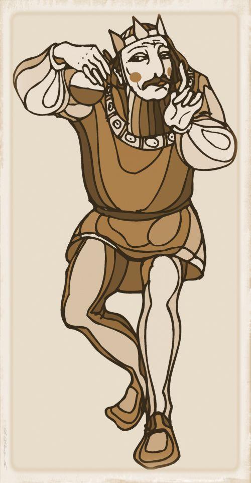 W. Shakespeare - King