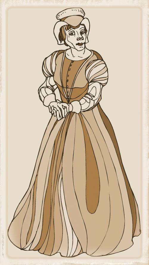 W. Shakespeare - Lady Macbeth 1