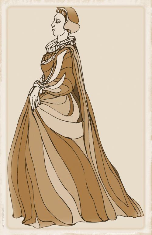 W. Shakespeare - Olivia