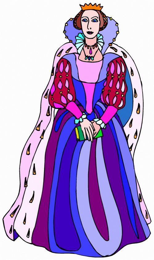 W. Shakespeare - Queen 2