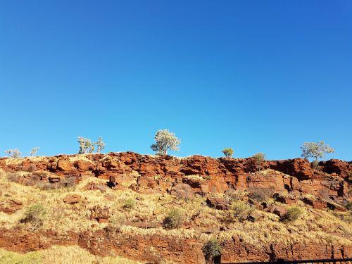 wa western australia outback