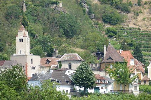 wachau austria lower austria