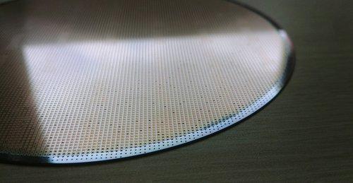 wafer  electronics  technology