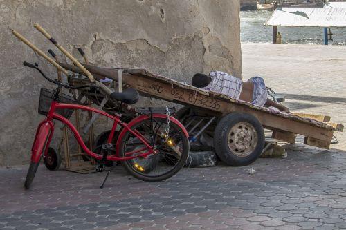 wagon cart child