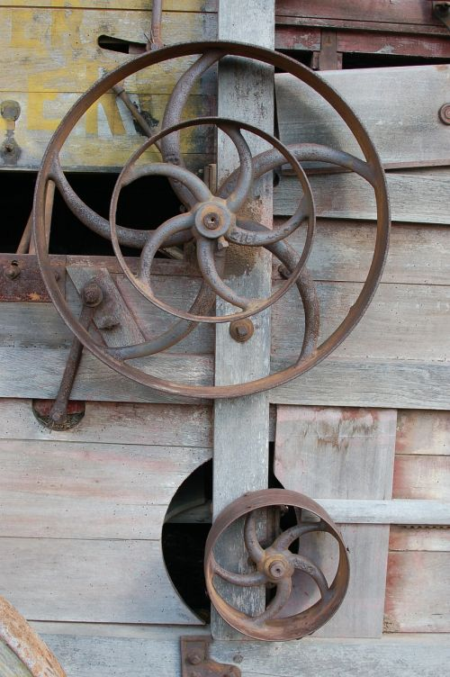 wagon wheel antique