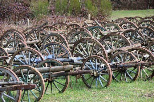 wagon wheel wheels collection