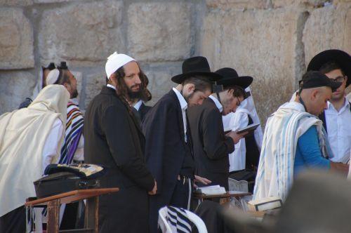 wailing wall wall judaism