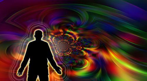 wailpaper aura meditation
