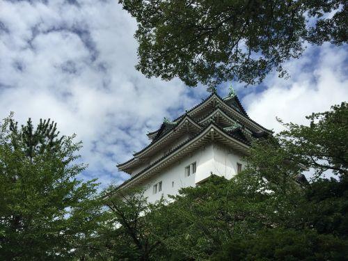 wakayama castle history era