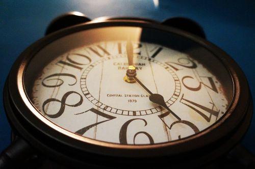 wake watch time
