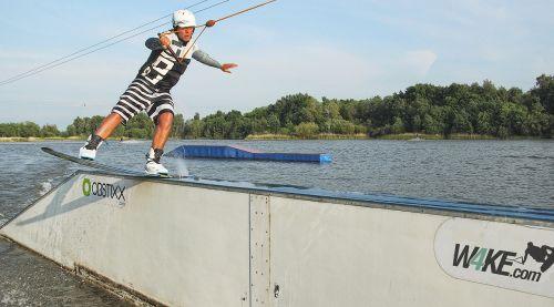 wakeboard w4ke wake