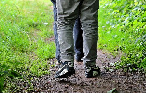 walk go go for a walk