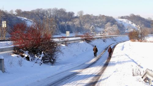 walk brenz railway hermaringen