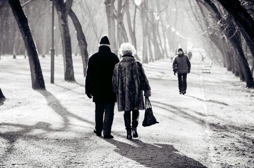 walk couple couple walking