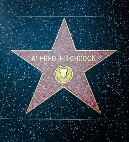 walk of fame los angeles hollywood