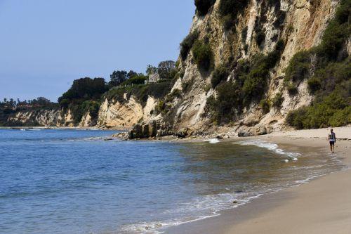 papludimys, vandenynas, vyras, vaikščioti, vaikščioti, žmonės, potvynis, out, žemas, smėlis, šlapias, eikite paplūdimyje