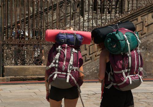 walkers backpacks path