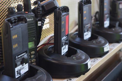 walkie talkie emergency radio