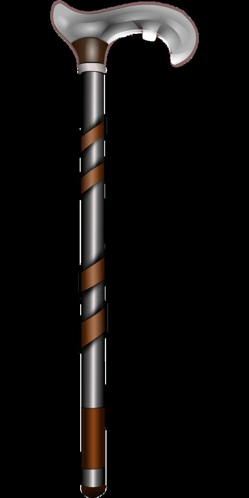 walking stick stick walking