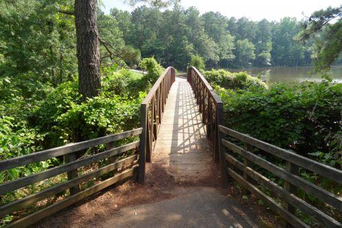 Walkway Bridge