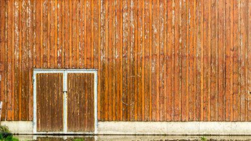 wall goal farm
