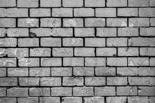 wall graffiti bricks