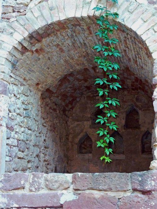 wall masonry stone