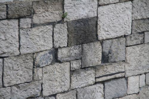 wall stone wall background