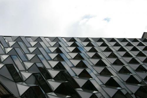 wall glass windows