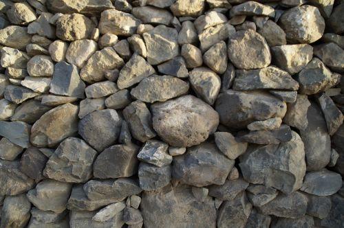 wall stones stone wall