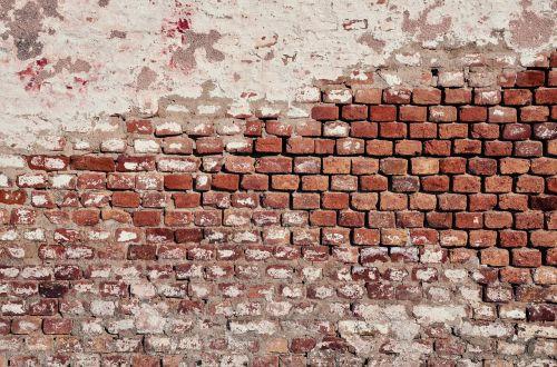 wall brick brick wall
