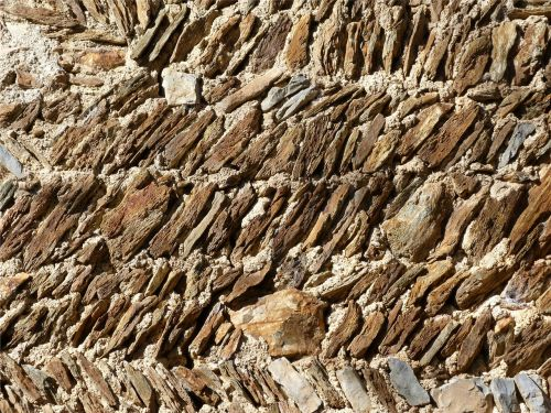 wall former pierre