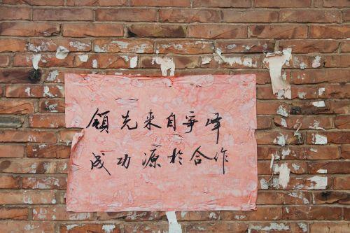 wall posters slogan