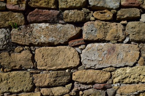 wall stone wall stone
